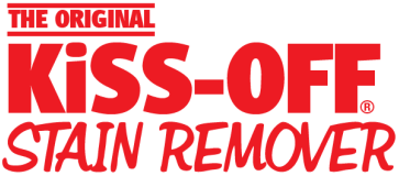 Kiss-Off® Stain Remover